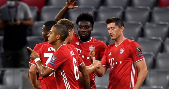 Liga Mistrzów: Bayern pogromcą drużyn z Londynu. Kolejny rekord ...