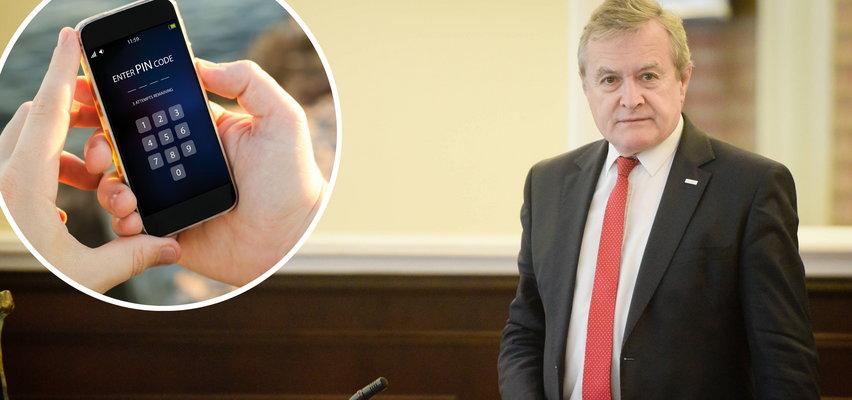 Dodatkowa opłata od smartfonów? Minister Gliński potwierdza ważną informację