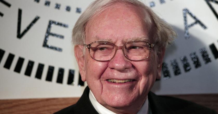 Warren Buffet, 87-letni inwestor, nie zamierza na razie iść na emeryturę, ale o jego następcach mówi się coraz głośniej