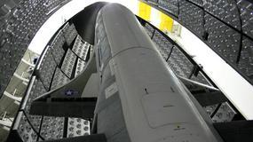 Supertajny amerykański statek kosmiczny Boeing X-37B wylądował po dwuletniej misji
