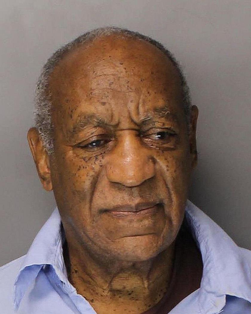 Bill Cosby ma własną celę