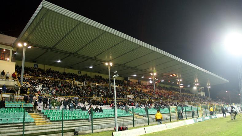 Ruszyła licytacja miejsc VIP na Euro 2012