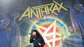 Anthrax chce nawiązać współpracę z Lady Gagą