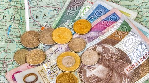 Goldman Sachs spodziewa się, że tempo wzrostu PKB Polski będzie wyższe