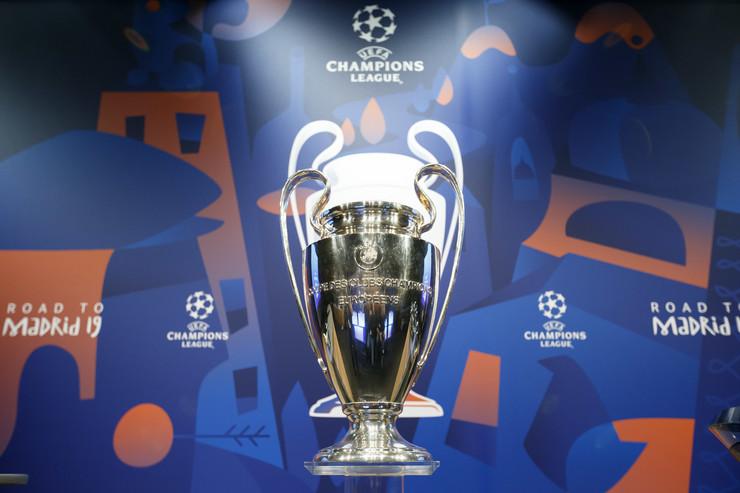Liga šampiona