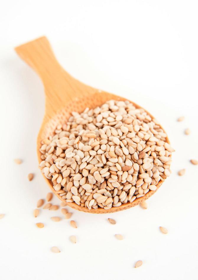 Seme susama reguliše holesterol