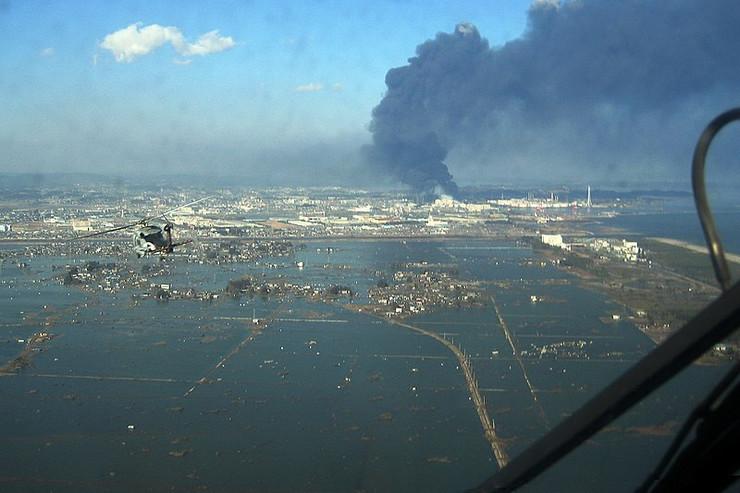 japan zemljotres 2011