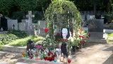 Tak teraz wygląda grób Kory
