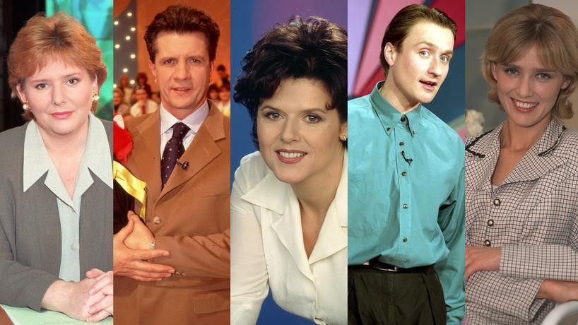 Kiedyś gwiazdy TV