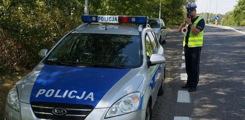 Większe kary dla kierowców dały zaskakujący efekt