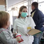 Manje gripoznih u Beogradu