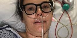 Myślała, że ugryzła się w język podczas snu. Gdyby posłuchała dentysty, byłaby już martwa