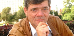 Gołębiewski ma 61 lat. Mówi o nałogu, walce z rakiem i 9-letniej córce