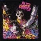 "Alice Cooper - ""Hey Stoopid"""