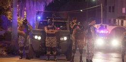 Strzelanina w ambasadzie. Jedna osoba nie żyje