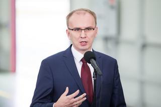 Bochenek: Wiceminister Domagalski-Łabędzki prezesem KGHM