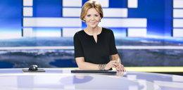 Justyna Pochanke po 19 latach niespodziewanie odchodzi z TVN-u
