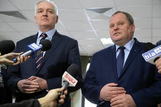 Mirosław Baszko odchodzi z Porozumienia i dołącza do Partii Republikańskiej