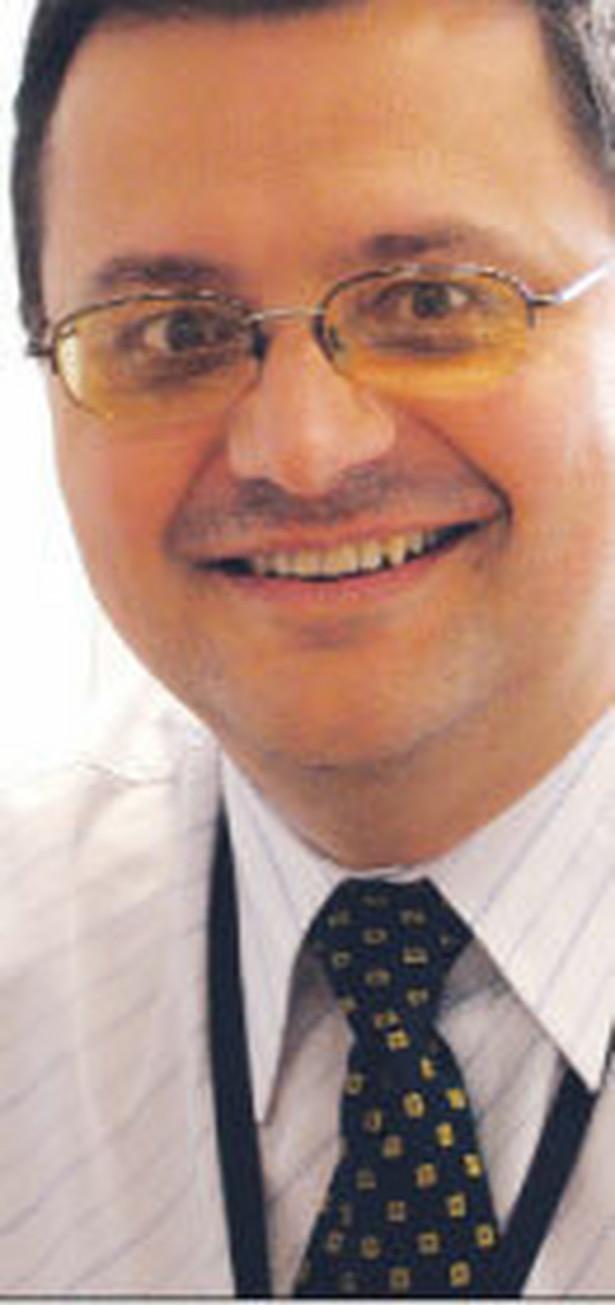 Andrzej Kiciński, dyrektor departamentu ochrony klientów Komisji Nadzoru Finansowego