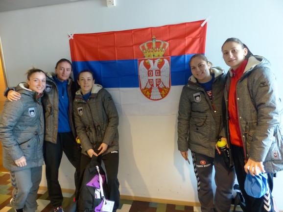 Ponosno brane boje Srbije