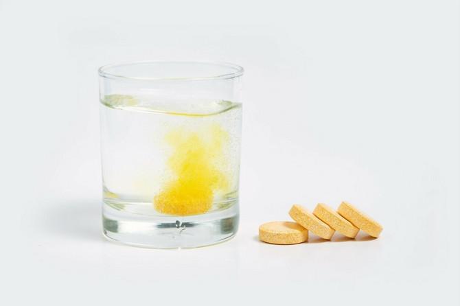 Vitamin C, prevencija i COVID-19 : kineski stručnjaci rešili dileme