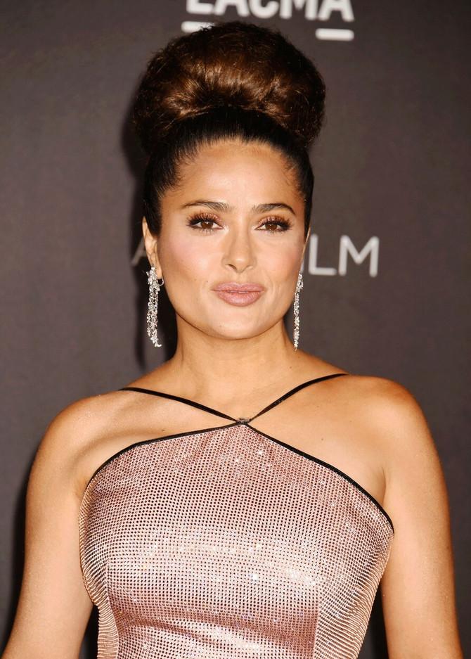 Meksikanka važi za jednu od najlepših glumica
