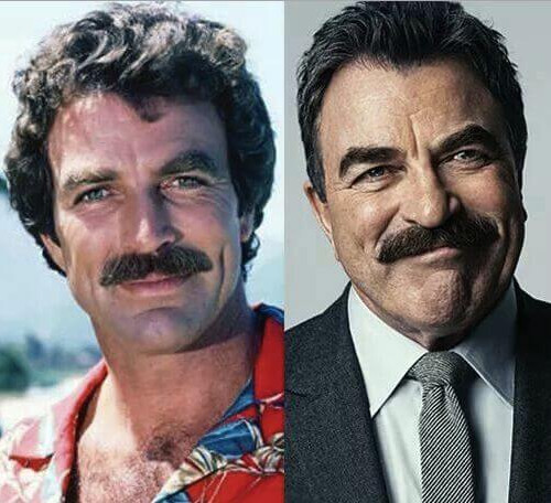 Tom Selleck/Sursă foto: worldlifestyle.com