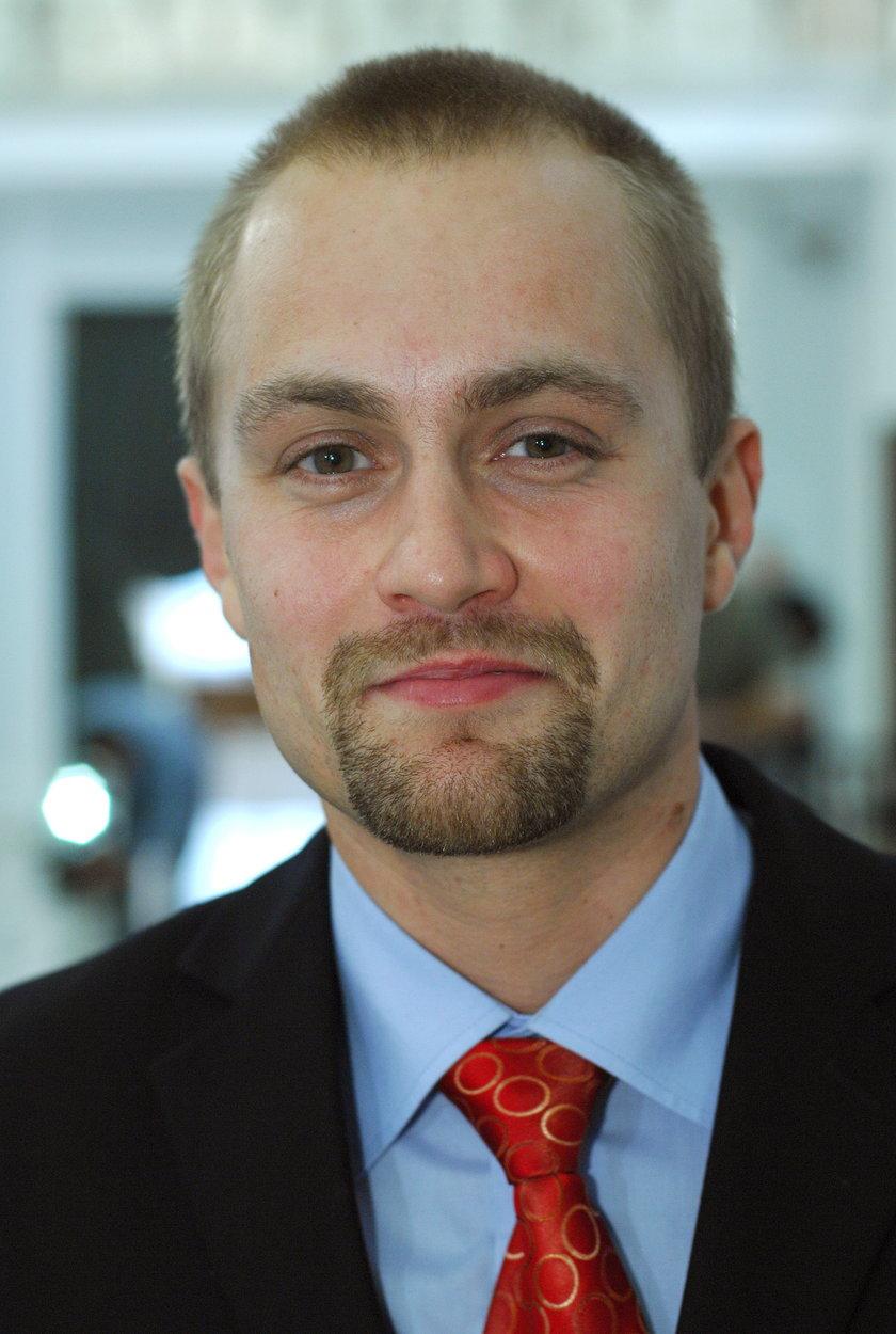 Norbert Wojnarowski