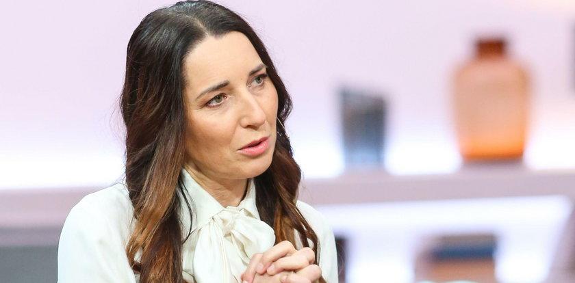 Agata Steczkowska o śmierci mamy: Przestało bić serce tej rodziny