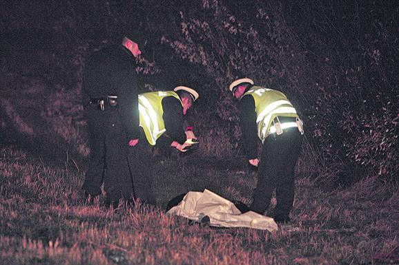 Požarevac, ubistvo, otac i sin ubili ženu