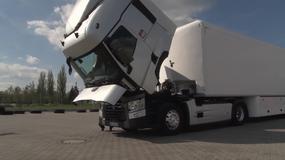 Renault T - najlepsza ciężarówka roku 2015 (Na Osi Ekstra)
