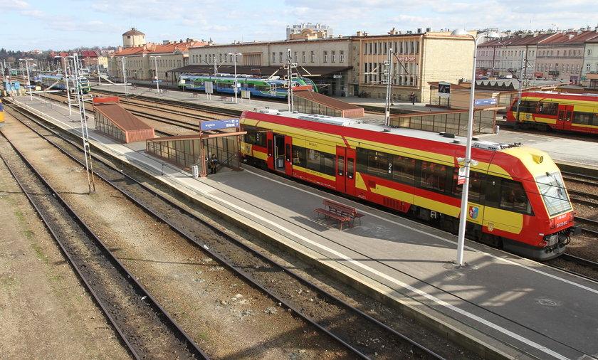 Stacja w Rzeszowie zostanie całkowicie przebudowana