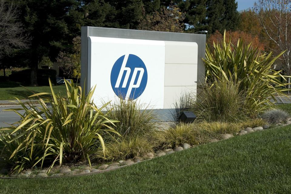 USA BUSINESS TECHNOLOGY HEWLETT PACKARD