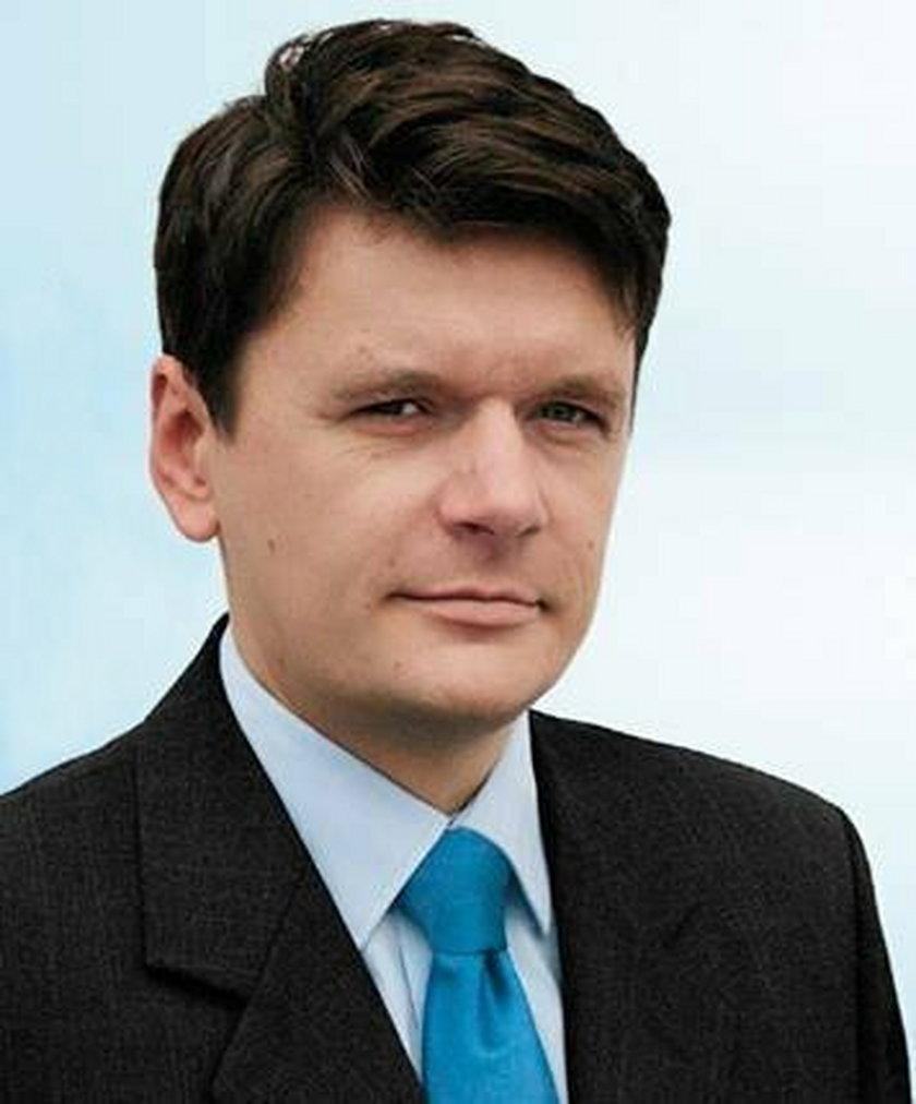 Arkadiusz Nowalski