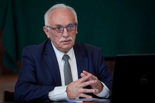 Andrzej Kwaliński nowym Głównym Inspektorem Pracy