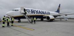 Ryanair zawiesza połączenia z Polską. Loty ostatniej szansy