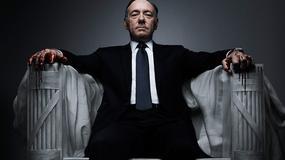 """""""House of Cards"""": trwają prace nad zmianą scenariusza"""