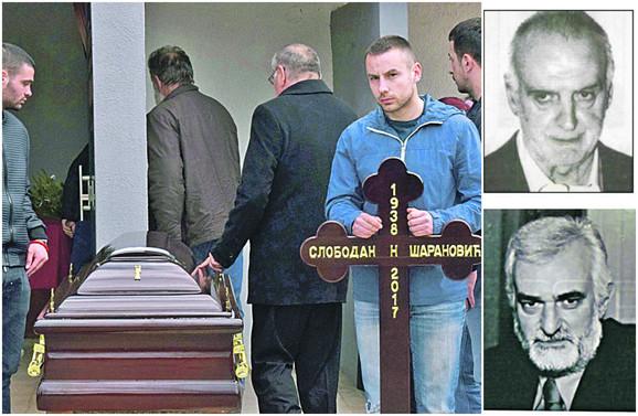 Slobodan i Branislav Šaranović