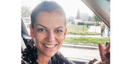 Lenska wraca do zdrowia. Poruszający wpis aktorki
