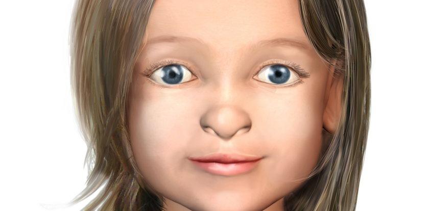 Mała Madzia miałaby dziś 3 latka. Tak by wyglądała...