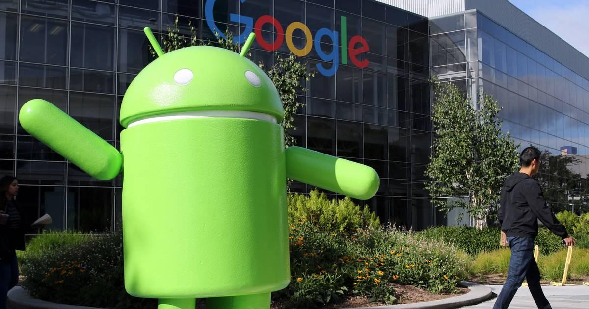 Warum du die Finger von Googles Android-Phones lassen solltest