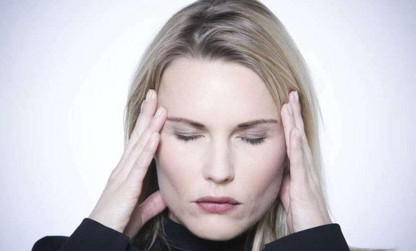 Od bólu głowy można ogłuchnąć!