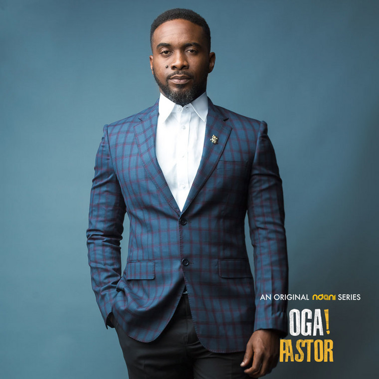 "Watch the official teaser for ""OGA! Pastor,"" a brand new web series coming soon to NdaniTV"