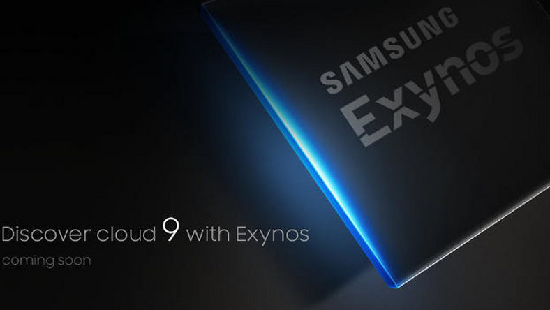 Samsung Exynos 8895 - ten procesor trafi do Galaxy S8