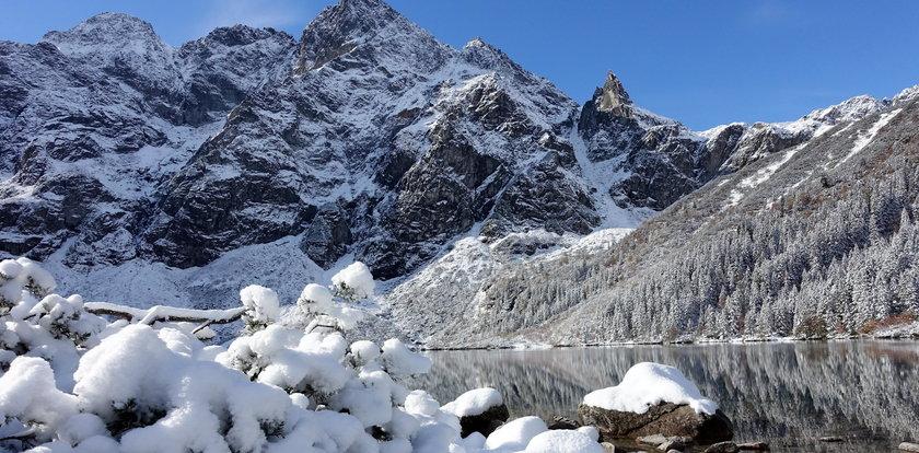 """Kilkadziesiąt osób """"utknęło"""" w Tatrach. Ratownicy im nie pomogli"""