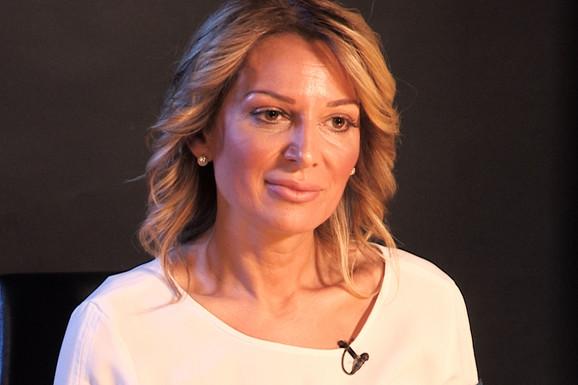 DA LI JE SLAGALA? Pogledajte najavu novog BLIC POLIGRAFA u kojem otkrivamo tajne voditeljke Slađane Tomašević (VIDEO)