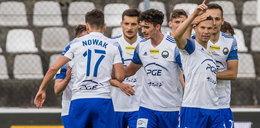 Grzegorz Lato przestrzega były klub przed ekstraklasą: Potrzebna Stal lepszej jakości
