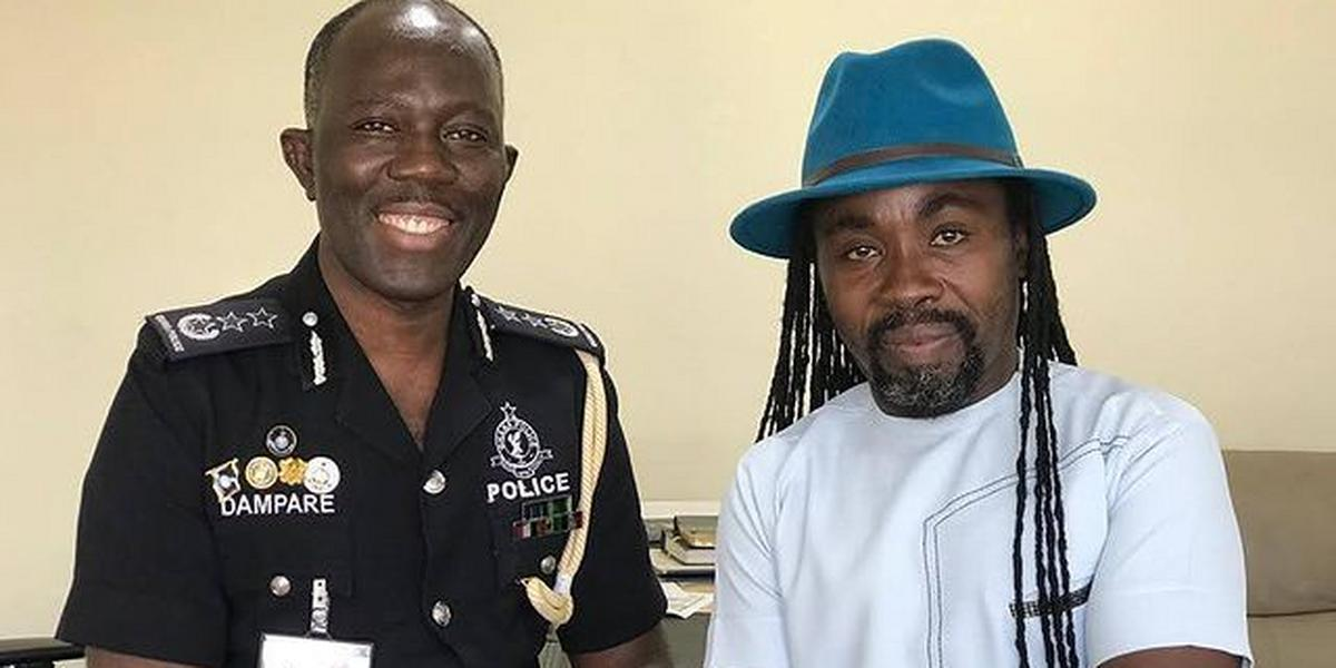 'It's a daunting task' - Obrafour 'warns' new IGP