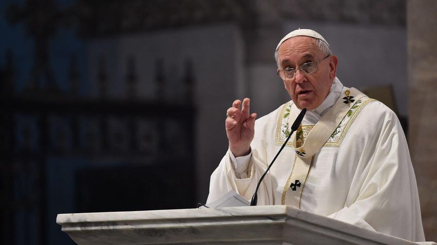 Odważne Cytaty Papieża Franciszka