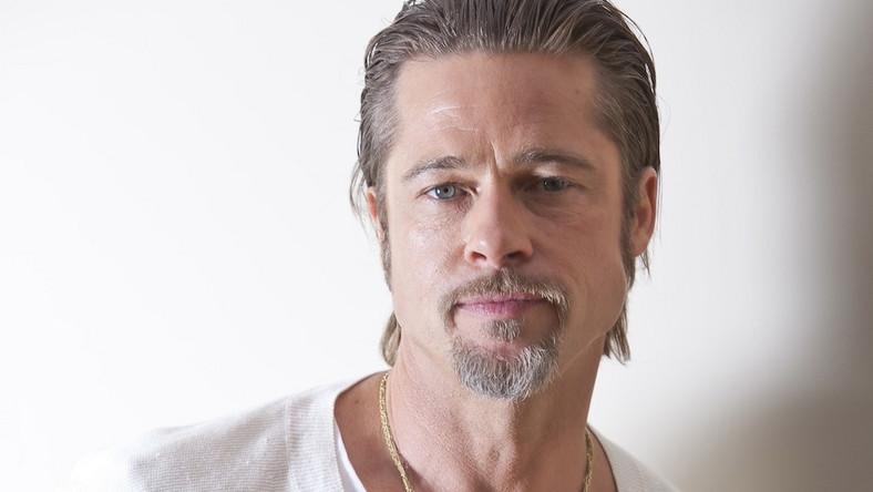 """Brad Pitt w świecie mafii i w """"Killing Them Softly"""""""